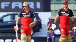 Ipl 2021 Rcb Skipper Virat Kohli De Villiers Eye Major Milestones On Match Against Rr