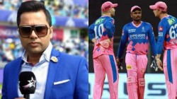 Things Can Change If The Batsmen Become More Consistent Aakash Chopra On Rajasthan Royals