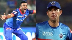 My Job Is Finished Ricky Ponting S Job Will Start Now Amit Mishra Says