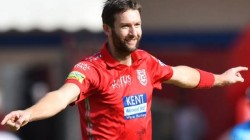 Ipl 2021 Andre Tye Speech Before Leaving The Series Sparks Fire Among Aussie Players