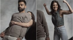 Virat Kohli Reacts Fondly To Anushka Sharma S Playful Instagram Video