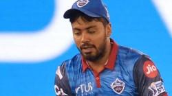 Ishant Sharma Has Heel Injury Delhi Capitals Working On His Recovery Ricky Ponting