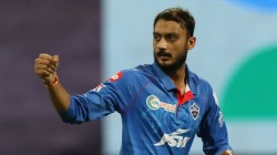 Best Feeling In My Life After Test Debut Axar Patel On Joining Dc Post Covid 19 Recovery