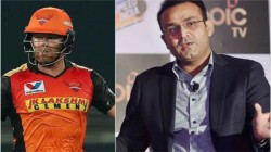 Unless Bairstow Was In Toilet Virender Sehwag Baffled By Srh S Decision To Not Send The Opene