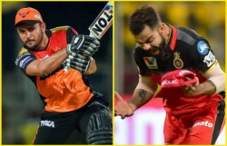 Ipl 2021 Manish Pandey Played An Intelligent Innings For Srh Against Rcb