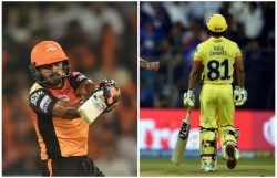 Ipl 2021 Kedar Jadhav May Debut In Hyderabad Team In The Place Of Vijay Shankar
