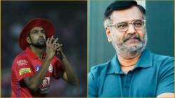 Indian Cricketer Ashwin Condolences For Vivekh Death
