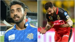 Ipl 2021 Varun Chakravarthy Takes The Wicket Of Kohli And Patidar In Single Over