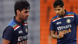 Bhuvneshwar Kumar And Lizelle Lee Voted Icc Players Of The Month For March