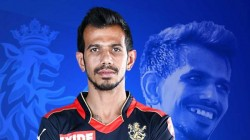 Ipl 2021 Yuzvendra Chahal Completes Special Century And Double Century In Today S Match Against Mi