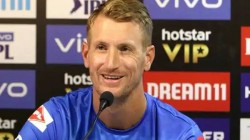 Ipl 2021 Chris Morris Says Rr Hurt For Everyone Around The World Because Of Pandemic