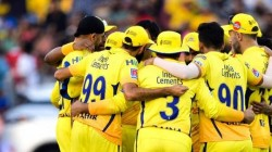 Ipl 2021 Csk Declares Important Announcement About Vice Captain