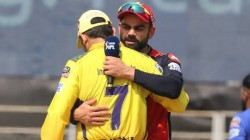 Ipl 2021 Csk Won The Toss Against Rcb And Opts To Bat Playing