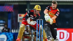 th Fifty From 144 Innings For Warner In Ipl History