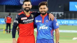 Delhi Capitals Won The Toss And Decided To Bowl First Against Rcb
