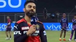 I Won The Toss Sorry Virat Kohli Couldn T Believe He Has Won The Toss