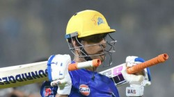 Ipl 2021 Csk Skipper Dhoni Did Not Talk Anything About Shardul And Ruturaj