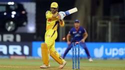 Ipl 2021 Gavaskar Advice For Dhoni S Batting Mistakes Against Delhi Match