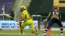 Ipl 2021 How Csk Won The Match Against Kolkata Yesterday In Wankhede