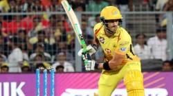 Ipl 2021 Umpire Anil Kumar Chaudhary S Desicion On Du Plessis Wicket Makes Confusion On Csk Vs Pbks