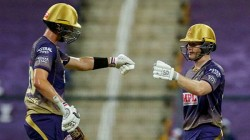 Ipl 2021 Terrible Mix Up With Tripathi Leads Kkr Skipper Eoin Morgan S Duck Out Against Rr