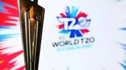 Bcci Assures Icc Of Providing Visas To Pakistan Team For T20 World Cup In India