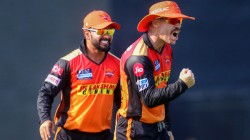 Ipl 2021 Kedar Jadhav Makes Debut For Srh Today Against Punjab