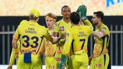 Ipl 2021 What Will Be The Playing 11 Of Csk Against Kolkata In Today S Match
