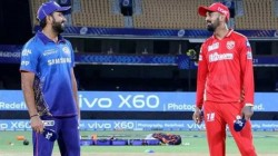 Punjab Kings Won The Toss And Chose To Field Against Mumbai Indians