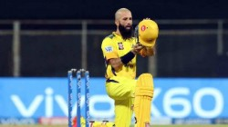 Ipl 2021 What Happened To Moeen Ali In The Csk Vs Kolkata Match Yesterday