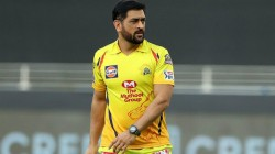 Ipl 2021 Csk Head Coach Stephen Fleming S New Update On Ms Dhoni S Parents Who Affected On Covid