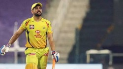 Ms Dhoni Fined Rs 12 Lakh For Slow Over Rate Against Delhi Capitals