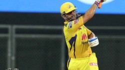 Ipl 2021 Csk Opens Up On Ms Dhoni Batting Position In This Season