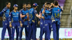 Ipl 2021 Mumbai Indians Won The Toss And Chooses To Bat Against Hyderabad