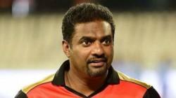 Ipl 2021 Srh Coach Muttiah Muralitharan Admitted In Hospital And Gone Thorugh Angio At Chennai