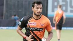 Ipl 2021 The Truth Behind Srh Player Natarajan S Injury