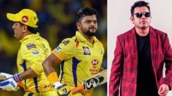 Ar Rahman Dedicates Lagaan Rangeela Songs To Ms Dhoni Suresh Raina