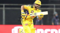 Ipl 2021 Suresh Raina S Die Hard Fan Special Welcome Gesture For His Comeback