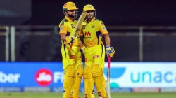 Ipl 2021 Raina Given Up His Spot To Dhoni In Yesterday Match Against Kkr
