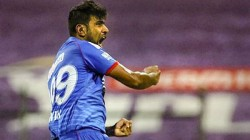 Ipl 2021 Why Pant Did Not Finish Ashwin Over In The Match Against Rajasthan