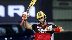 After Five Years For Glenn Maxwell Against Sunrisers Hyderabad