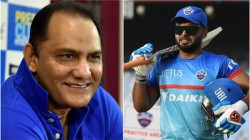 Won T Be Surprised If Selectors See Pant As Front Runner For India Captaincy In Future Azhar