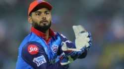 Ipl 2021 Steve Smith Mistakes Gives Way For Punjab Kings To Make Strong 100 Run Opening Partnership