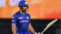 Mumbai Indinas Will Lock Horns Against Rajasthan Royals On Todays Match