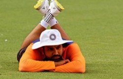 Ipl 2021 Mi Fans Slams Rohit Sharma For Dropping Ishan Kishan In Rr Match
