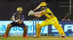 Ipl 2021 Csk Opener Ruduraj Gaikwad Came Back With A Massive Performance Against Kkr