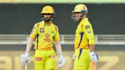 Ipl 2021 Robin Uthappa Might Get A Chance To Open With Faf Du Plessis Instead Of Young Player In N