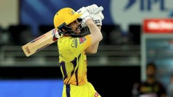 Ipl 2021 Ms Dhoni Revealed The Psychology He Applied To Assess Ruturaj S Mentality Ahead Of Kkr Gam