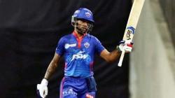Ipl 2021 Shikhar Dhawan Leads Delhi Capitals To A Six Wicket Victory Against Punjab Kings