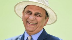 Ipl 2021 Sunil Gavaskar Reacts After Ms Dhoni S Excution Of Spinners Against Rr